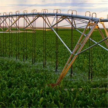 D3000 Type Center Pivot Irrigation System Sprinkler with 3tn Type Nozzle