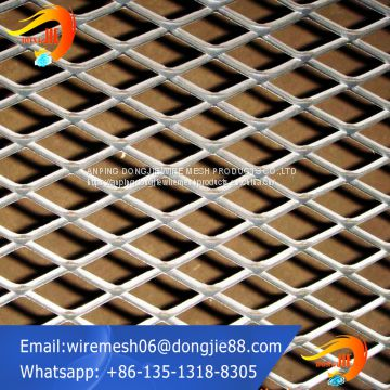 China suppliers hot sale stainless steel expanded wire mesh anti sunlight