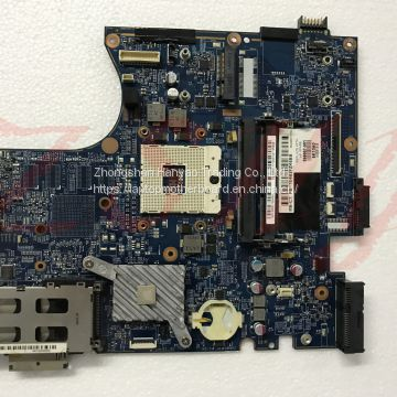 598667-001 for hp 4520s 4720s laptop motherboard ddr3 H9265-4 48.4 Free Shipping 100% test ok