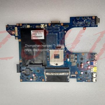 CN-0N35X3 0N35X3 for Dell 15R 5520 laptop motherboard LA-8241P DDR3 Free Shipping 100% test ok