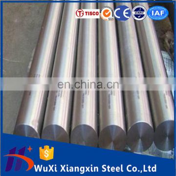 Hot Rolled Black stainless steel round bar 347h 430 439