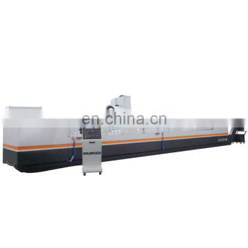 High-precision 3 Axis Aluminum CNC Machining Center with BT40 spindle