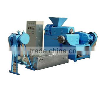 High Quality Pellet Maker Polyester Yarn Recycling Machine