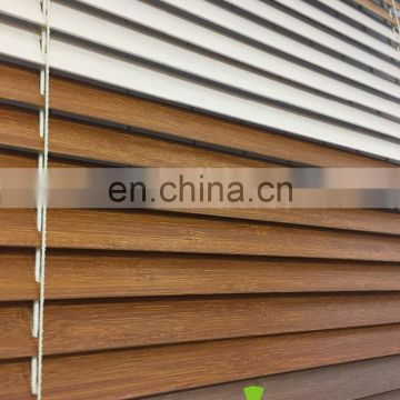 Gracefull 25mm Bamboo slats for bamboo curtains blinds