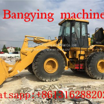CAT 966H wheel loader 966f /966g/966h