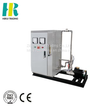 Vegetable sterilization machine ozone fruit and vegetable washer