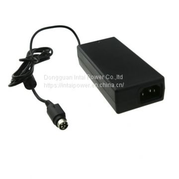 High quality 24V 2A LED Driver Power Supply with CE UL GS PSE Certificate