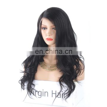 Human hair lace front wig wholesale lace front wigs