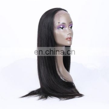 Factory Price Top Quality 100% Brazilian Human Hair Wigs