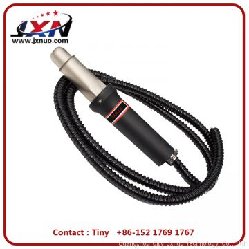 Separated Portable Hot Air Heating Gun Electrical Operated Welder