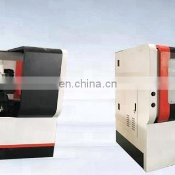 Fanuc Controller Cnc Turning Lathe Machine Price with Taiwan Tool