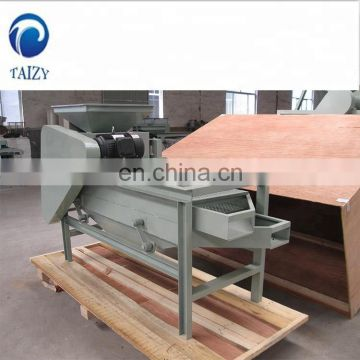 Factory sell palm sheller machine,palm huller,palm cracking machine
