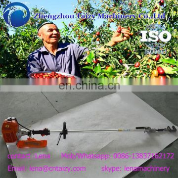 China factory supply coconut picker olive shaker