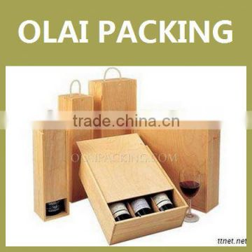2014 luxury travel product wine case for sale