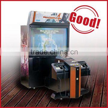 Amusement Simulator Shooting Game Gun Shooting Game House Of The
