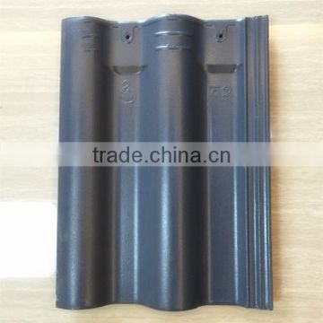 Chinese cheap ceramic roof tile