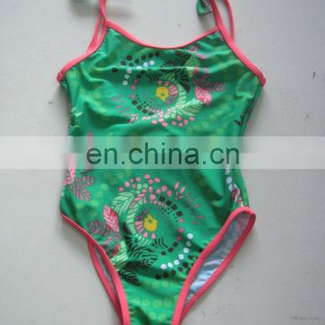 lastest junior girls swimwear