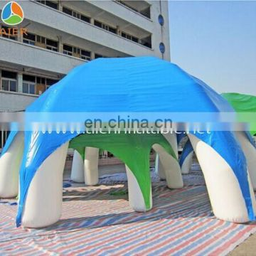 2014 hot sale outdoor inflatable tent ,inflatable bar for house , inflatable building