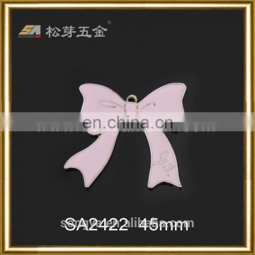 Song A Metal Factory Customized Metal Fitting For Brand Leather Bags With Good After Sale Service