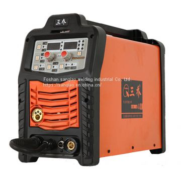 Unifying Control Single Pulse Gas Protection Welding Machine (MAG-200GD)