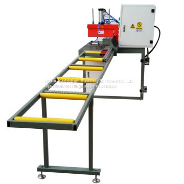 Hydraulic Semi Automatic Cutting Machine