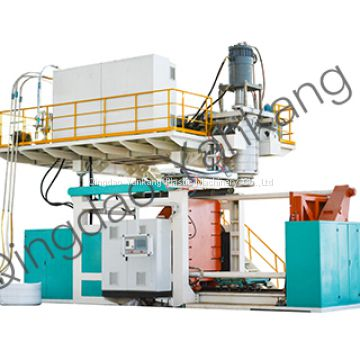 2000L  6 Layers Water Storage Tank Blow Molding Machine