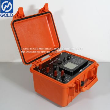 Geological Detection Instruments Direct Current Resistivity Meters Hot Sale