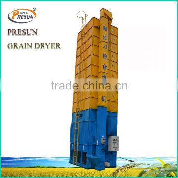 paddy dryer factory price grain drier 5HPX-15