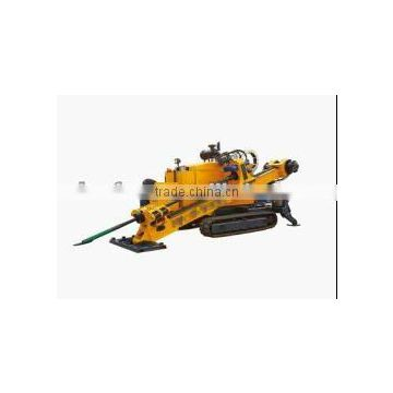 Hottest and Highly Efficient! HFDP-15 Hydraulic Horizontal Drills