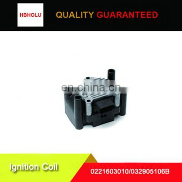 0221603010/ 032905106B ignition coil for VW