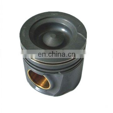Engine parts L diesel spare parts piston 4987914 engine piston