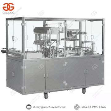 Food Shrink Wrap Machine Vcd Tape 7.5 Kg/m³