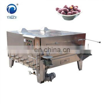 machine for oven roasting nuts industrial commercial peanut roasting oven