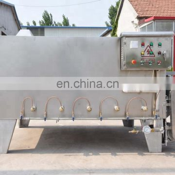 hot sell swing oven for peanut roasting