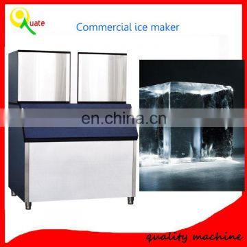 25kg~1000kg Commercial block cube industrial ice making machine