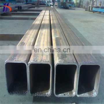 Decoration stainless steel square pipe 304