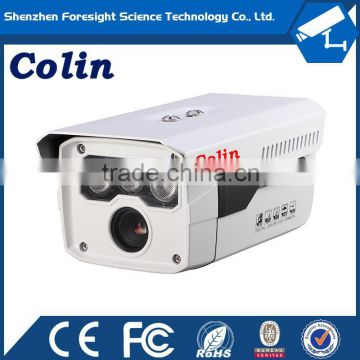 New white light technology support camera system wifi with real color night vision