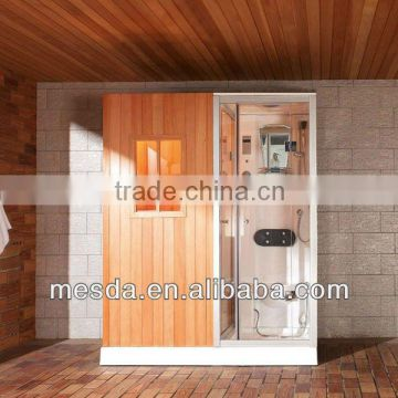 sauna and steam room WS-180100-01