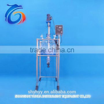 High Strength Extraction Liquid Separator of Energy Saving