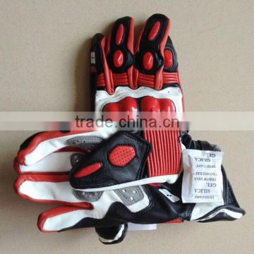 Wholesale fashion good quality hot sale full finger driving PRO Gloves