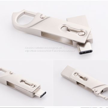 USB TYPE-C 3.0 FLASH DRIVE