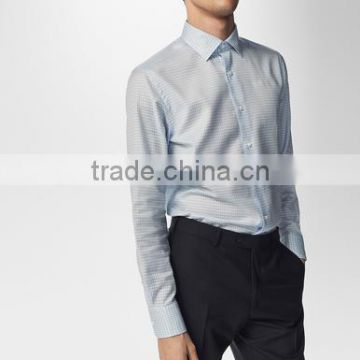 polyester fabric dress mens wear manufacturers
