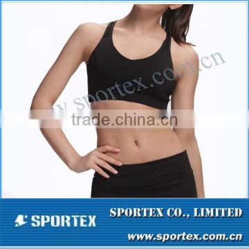 Functional Xiamen Sportex wholesale bra top, wholesale bra, wholesale sports bra OEM#13130