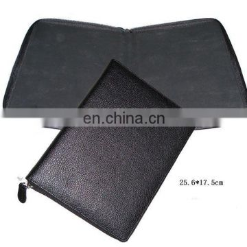 Competitive Price Good Handmade Leather New Arrival File Folder