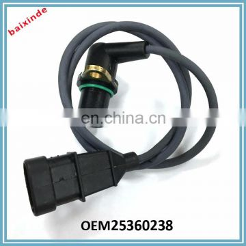 Auto Crankshaft Position Sensor 25360238 Car Sensor Crankshaft Pulse Sensor