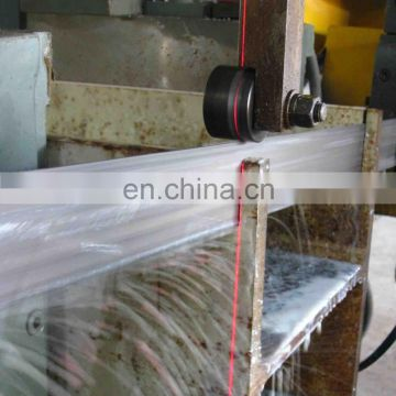 Manufacturer CNC Rotation Angle Band Sawing Machine