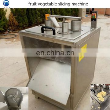 automatic fruit cutter vegetable fruit cutting machine commercial vegetable cutter