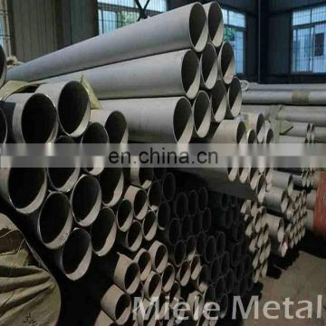 Q235 Black Seamless Steel Pipe/Oil and Natural Gas Steel Tube for Pipeline
