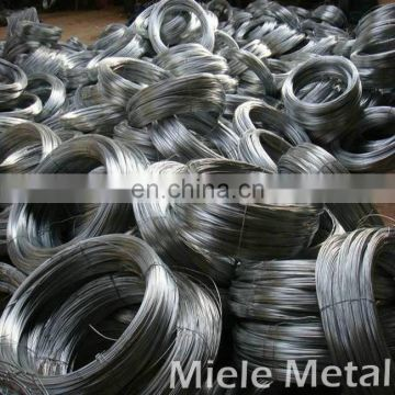 Diameter 5.5mm-16mm Low Carbon Steel Wire Rod