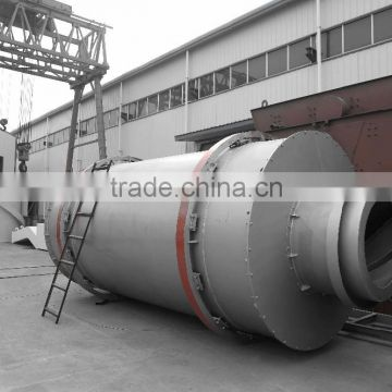 Professional Supplying of Rotary Drum Sand Dryer Widely Application